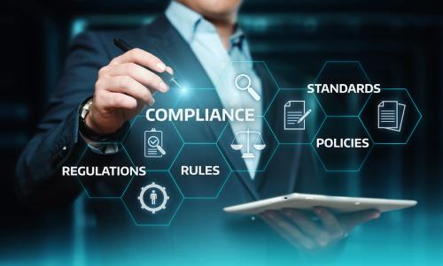 Automatum - Servicios: Creación y revisión de procesos de compliance
